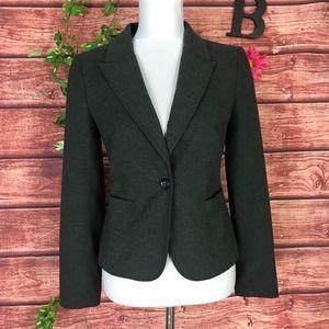 The Limited Collection Blazer Jacket 4 Dark Gray